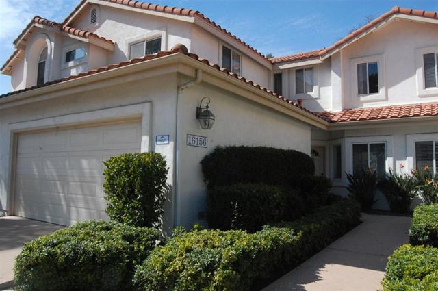 16156 Avenida Venusto #3, San Diego, CA 92128 (#190011629) :: Coldwell Banker Residential Brokerage
