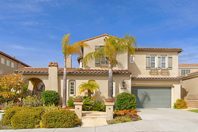 4486 Philbrook Square, San Diego, CA 92130 (#190011641) :: Coldwell Banker Residential Brokerage