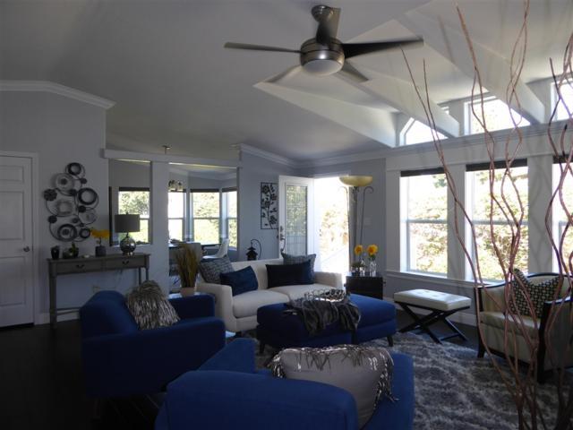 1600 E Vista Way #52, Vista, CA 92084 (#190011660) :: Neuman & Neuman Real Estate Inc.