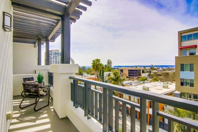 3275 Fifth Ave #504, San Diego, CA 92103 (#190011704) :: The Yarbrough Group