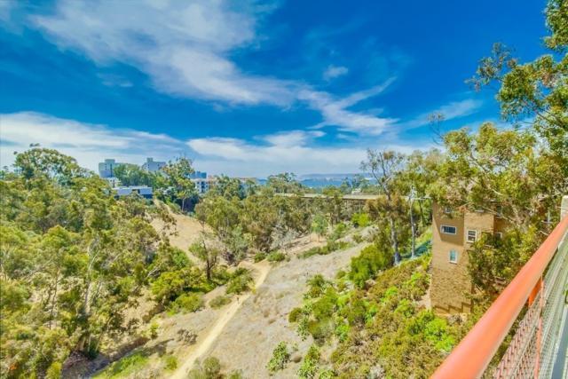 235 Quince St #403, San Diego, CA 92103 (#190011745) :: Neuman & Neuman Real Estate Inc.