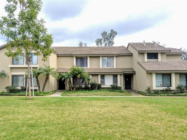 9876 Park Crest Ln, San Diego, CA 92124 (#190011767) :: Neuman & Neuman Real Estate Inc.