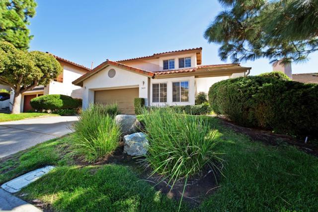 7839 Wing Span Drive, San Diego, CA 92119 (#190011784) :: Neuman & Neuman Real Estate Inc.
