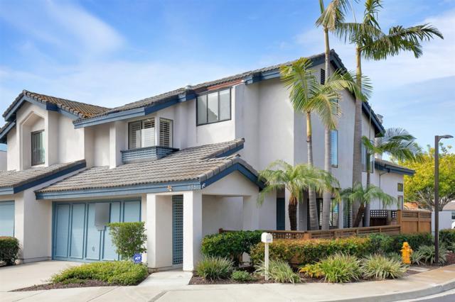 6351 Caminito Del Cervato, San Diego, CA 92111 (#190011811) :: Keller Williams - Triolo Realty Group