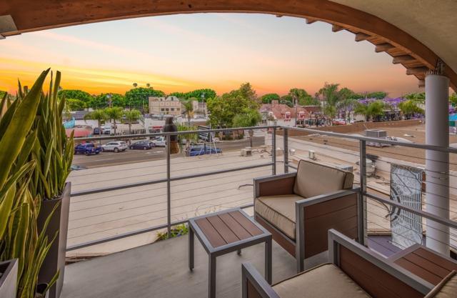 687 S Coast Highway 101 #234, Encinitas, CA 92024 (#190011827) :: Neuman & Neuman Real Estate Inc.