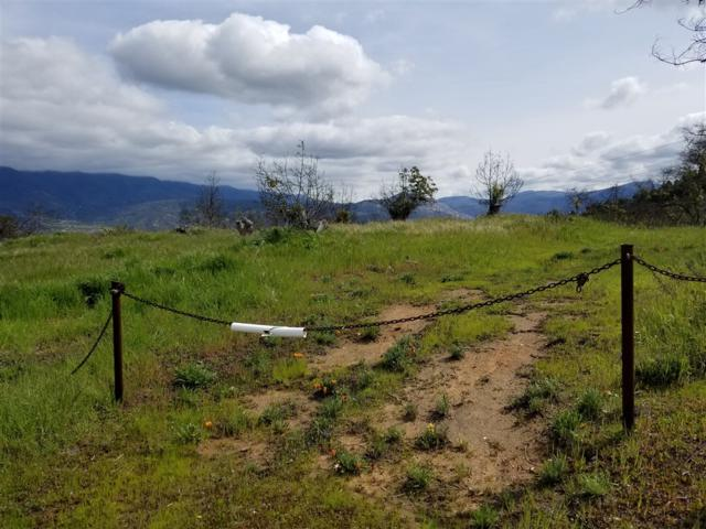 V-Lot Parcel 1 Pauma Heights Rd #24, Valley Center, CA 92082 (#190011875) :: Coldwell Banker Residential Brokerage