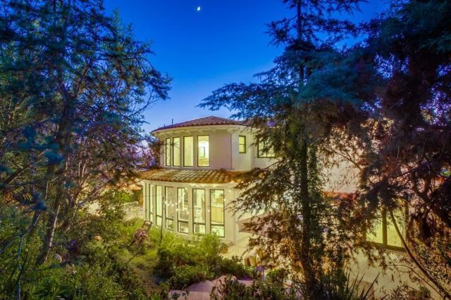 5943 Folsom Drive, La Jolla, CA 92037 (#190011921) :: Whissel Realty