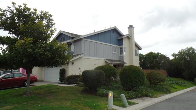 2183 Manzana Way, San Diego, CA 92139 (#190011945) :: Keller Williams - Triolo Realty Group