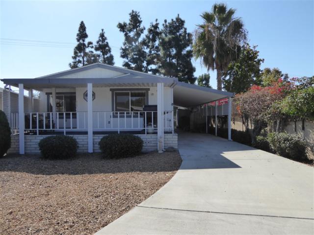 276 N El Camino Real #5, Oceanside, CA 92058 (#190011956) :: Neuman & Neuman Real Estate Inc.