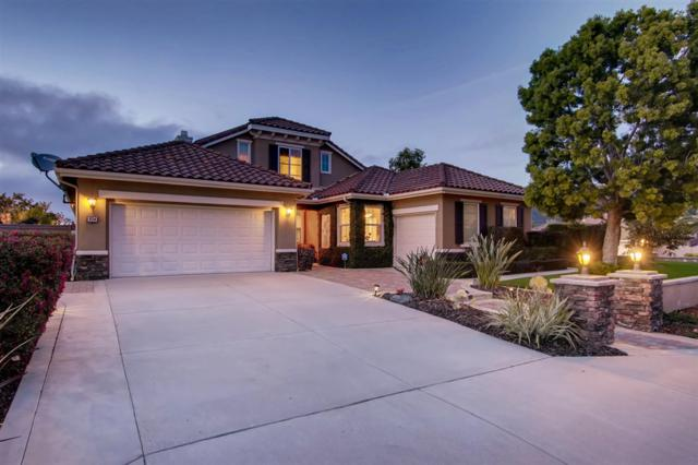 834 Settlers Court, San Marcos, CA 92069 (#190011968) :: Keller Williams - Triolo Realty Group