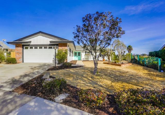 12248 Nivel Ct, San Diego, CA 92128 (#190012018) :: Coldwell Banker Residential Brokerage