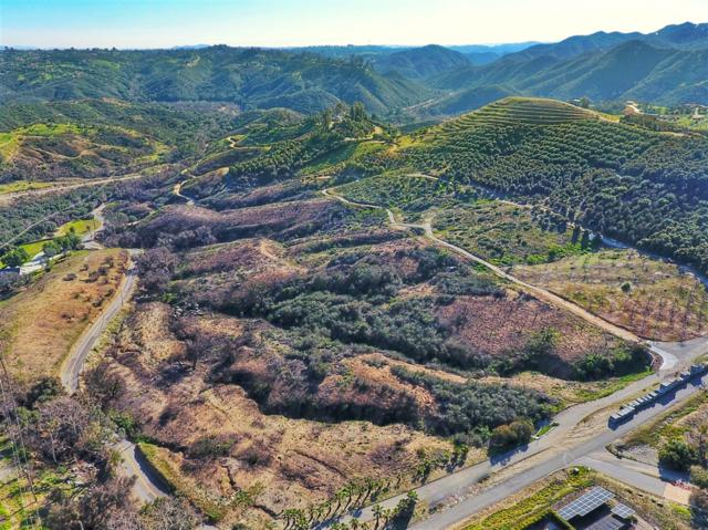 15acres Rock Mountain Dr #0, Fallbrook, CA 92028 (#190012049) :: Welcome to San Diego Real Estate