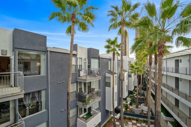 101 Market St #409, San Diego, CA 92101 (#190012070) :: Coldwell Banker Residential Brokerage