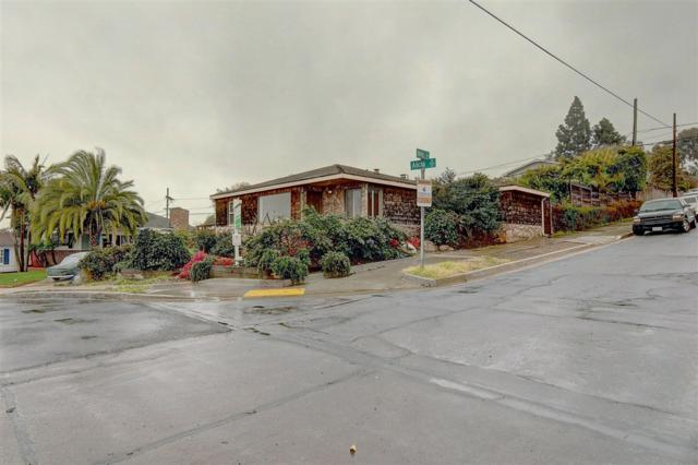 3963 Alicia Drive, San Diego, CA 92107 (#190012151) :: Welcome to San Diego Real Estate