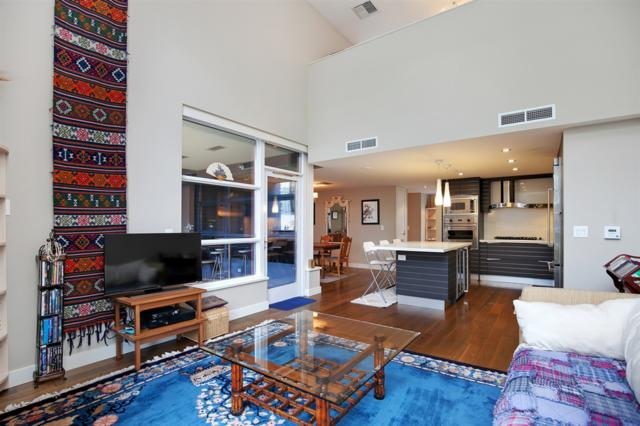 1325 Pacific Hwy #314, San Diego, CA 92101 (#190012167) :: Neuman & Neuman Real Estate Inc.