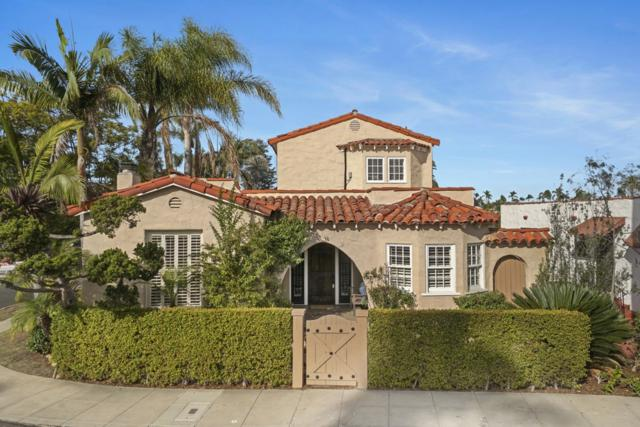 4202 Norfolk Terrace, San Diego, CA 92116 (#190012174) :: Neuman & Neuman Real Estate Inc.