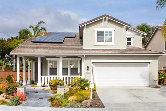 5060 Ashberry Rd, Carlsbad, CA 92008 (#190012177) :: Cane Real Estate