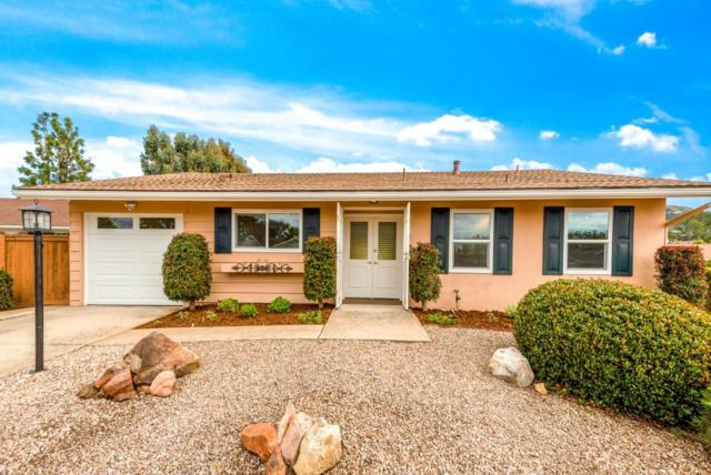16309 Roca Dr., San Diego, CA 92128 (#190012186) :: Coldwell Banker Residential Brokerage