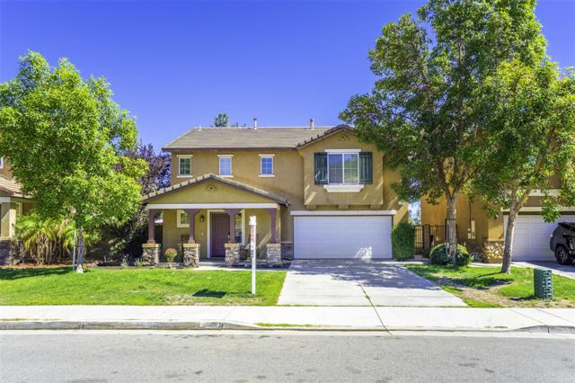 31328 Compass Circle, Murrieta, CA 92563 (#190012196) :: Keller Williams - Triolo Realty Group