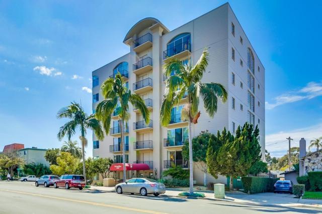 3310 1St Ave 3A, San Diego, CA 92103 (#190012207) :: Neuman & Neuman Real Estate Inc.