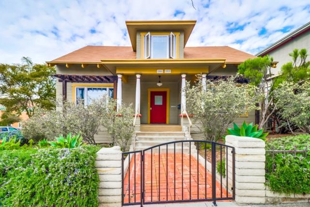 2006 Broadway, San Diego, CA 92102 (#190012235) :: Whissel Realty