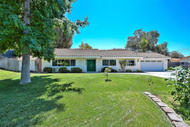 1409 Monte Vista Drive, Vista, CA 92084 (#190012271) :: Pugh | Tomasi & Associates