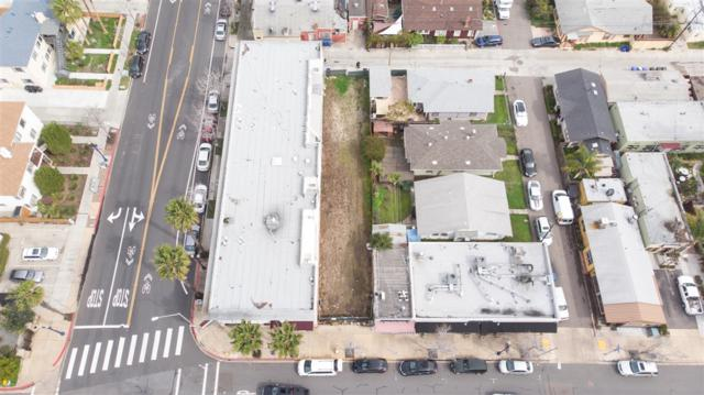 4665 Park Blvd 24/8, San Diego, CA 92116 (#190012292) :: Pugh   Tomasi & Associates
