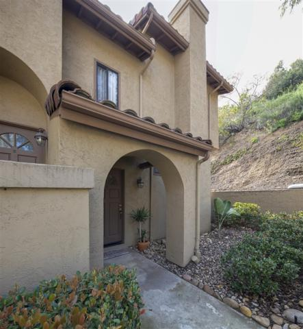 5846 Mission Center Rd F, San Diego, CA 92123 (#190012310) :: Ascent Real Estate, Inc.