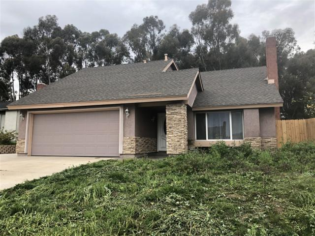 7260 Viewcrest Dr, San Diego, CA 92114 (#190012358) :: Welcome to San Diego Real Estate