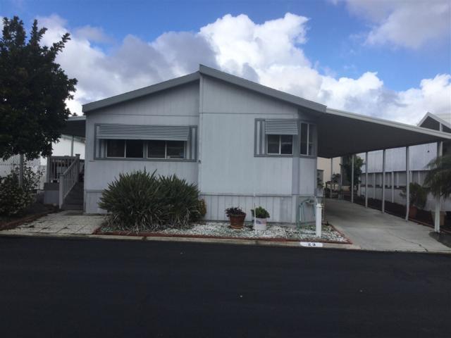 525 W El Norte Parkway #23, Escondido, CA 92026 (#190012370) :: Neuman & Neuman Real Estate Inc.