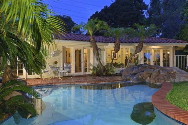 1404 San Ignacio, Solana Beach, CA 92075 (#190012384) :: Coldwell Banker Residential Brokerage