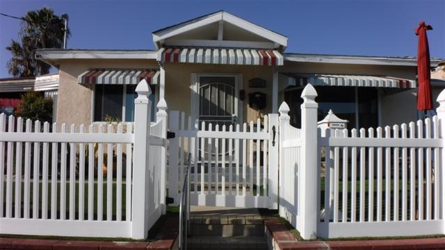 2511 Nye St, San Diego, CA 92111 (#190012391) :: Neuman & Neuman Real Estate Inc.