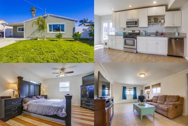1423 Papin, Oceanside, CA 92058 (#190012419) :: Neuman & Neuman Real Estate Inc.