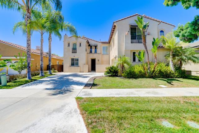 1432 Heatherwood Ave, Chula Vista, CA 91913 (#190012427) :: Neuman & Neuman Real Estate Inc.