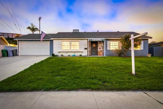 107 Thrasher Wy, El Cajon, CA 92020 (#190012435) :: Coldwell Banker Residential Brokerage