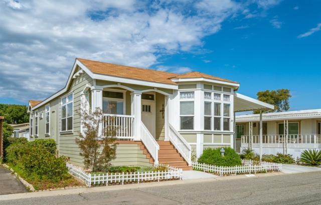 200 N El Camino Real #257, Oceanside, CA 92058 (#190012448) :: Neuman & Neuman Real Estate Inc.