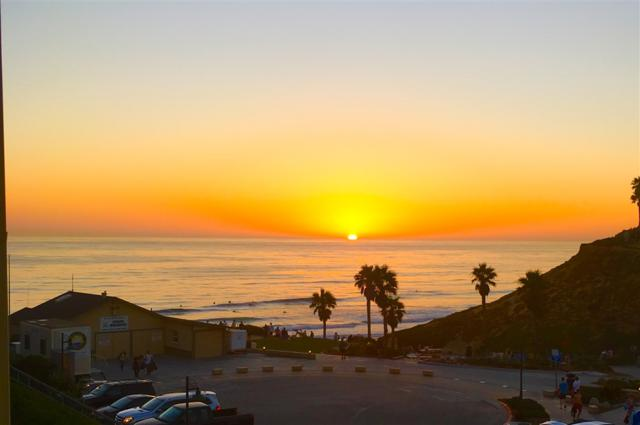 135 S Sierra Ave #12, Solana Beach, CA 92075 (#190012451) :: Coldwell Banker Residential Brokerage
