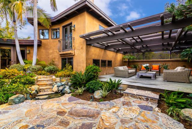 945 Crest, Del Mar, CA 92014 (#190012482) :: Coldwell Banker Residential Brokerage