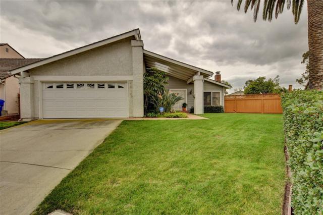 4390 Cartulina Rd, San Diego, CA 92124 (#190012483) :: Neuman & Neuman Real Estate Inc.