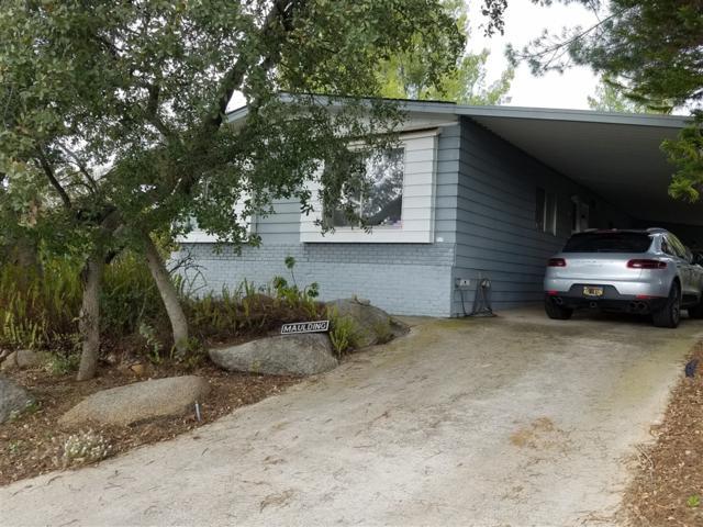 18218 Paradise Mountain Rd Space 98, Valley Center, CA 92082 (#190012491) :: Neuman & Neuman Real Estate Inc.