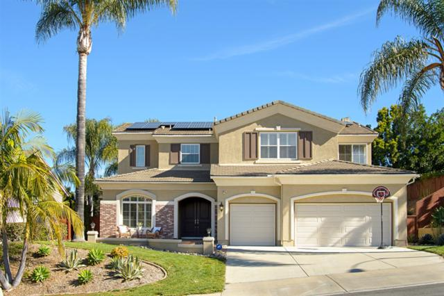 11585 Spruce Run Dr, San Diego, CA 92131 (#190012495) :: Coldwell Banker Residential Brokerage