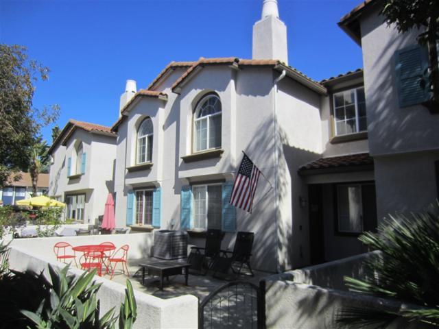 310 Sunset Way #3, Oceanside, CA 92058 (#190012510) :: Neuman & Neuman Real Estate Inc.