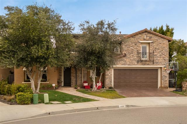 894 First Light Rd, San Marcos, CA 92078 (#190012538) :: The Yarbrough Group