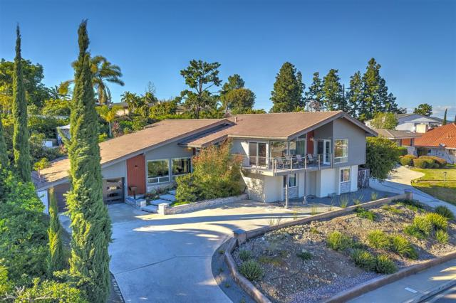 6132 Madra Ave, San Diego, CA 92120 (#190012584) :: Cane Real Estate