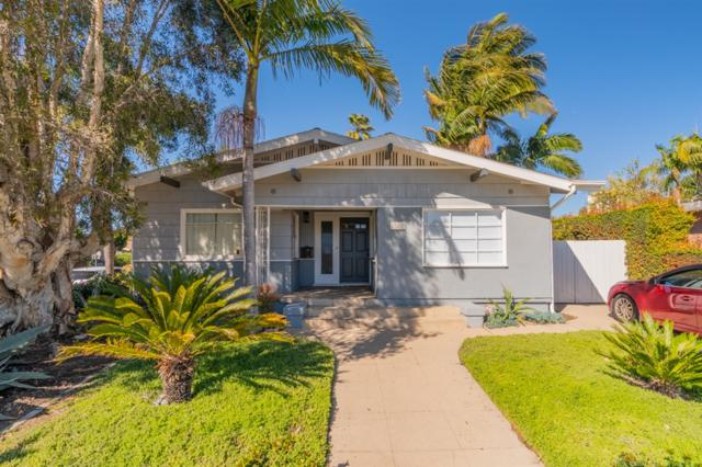 1602 Upas, San Diego, CA 92103 (#190012598) :: Coldwell Banker Residential Brokerage