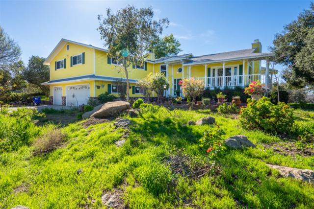 231 Woodmeadow Lane, Ramona, CA 92065 (#190012608) :: Welcome to San Diego Real Estate