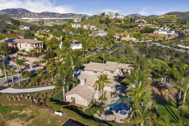 3639 Emma Road, Vista, CA 92084 (#190012613) :: Welcome to San Diego Real Estate