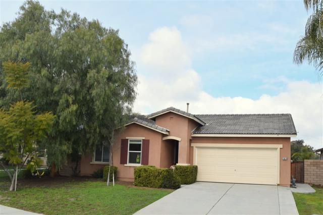 29078 Heliodor Cir, Menifee, CA 92584 (#190012652) :: Welcome to San Diego Real Estate
