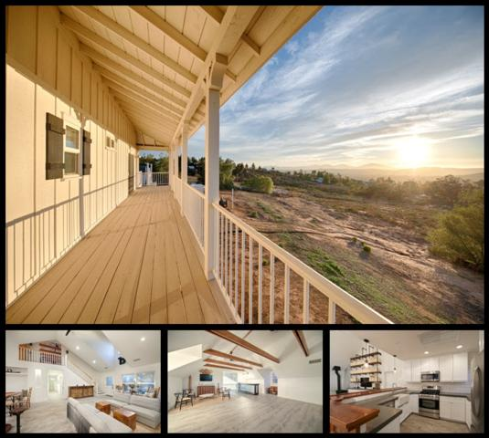 20836 Palomar Mountain View Rd, Ramona, CA 92065 (#190012673) :: Welcome to San Diego Real Estate