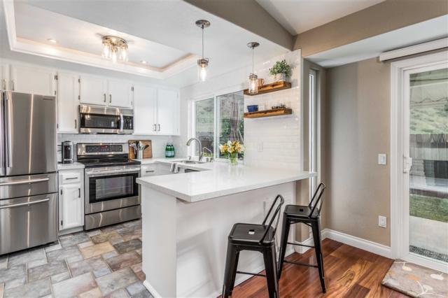 9137 Sinsonte Lane, Lakeside, CA 92040 (#190012685) :: Coldwell Banker Residential Brokerage